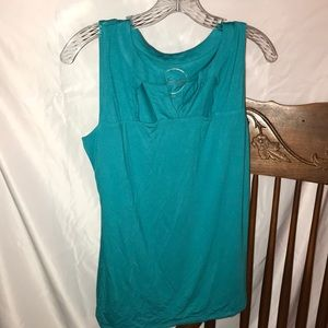 3/$20 SALE INC Int'l Concepts Cute Sleeveless Top